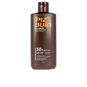 Body ALLERGY lotion SPF50+ Piz Buin