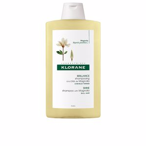 SHINE shampoo with magnolia 400 ml