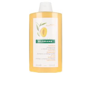 Moisturizing shampoo NUTRITION shampoo with mango butter Klorane