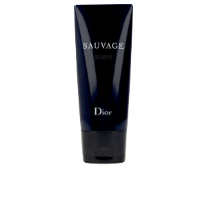 Shaving foam SAUVAGE gel de rasage Dior