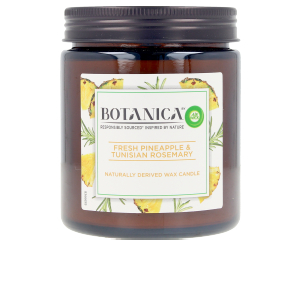 Aromatherapie BOTANICA VELA pineapple & tunisian rosemary Air-Wick