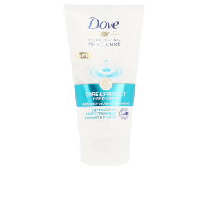 Hand cream & treatments CARE & PROTECT anti-bacterias crema manos Dove
