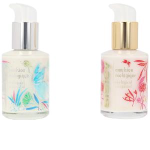 Face moisturizer EMULSION ECOLOGIQUE EDITION LIMITÉE SET Sisley