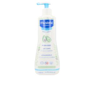 Baby cream & kids cosmetics - Body moisturiser HYDRA BÉBÉ body milk Mustela