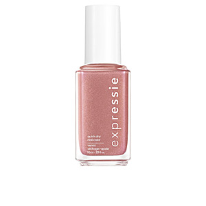 EXPRESSIE nail polish #25-checked in