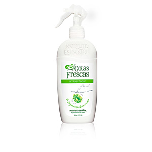 GOTAS FRESCAS ambientador spray 500 ml