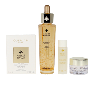 ABEILLE ROYALE SERUM set 4 pz