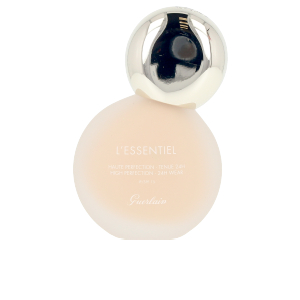 Foundation makeup L´ESSENTIEL fond de teint haute perfection 24h SPF15 Guerlain