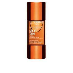 Facial ADDITION concentré éclat auto-bronzant Clarins