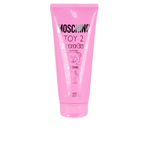 Hidratante corporal TOY 2 BUBBLE GUM body lotion Moschino