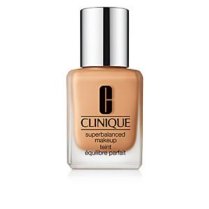 SUPERBALANCED fluid #12-honeyed beige