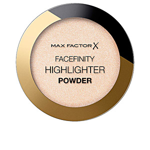 Iluminador FACEFINITY HIGHLIGHTER powder Max Factor