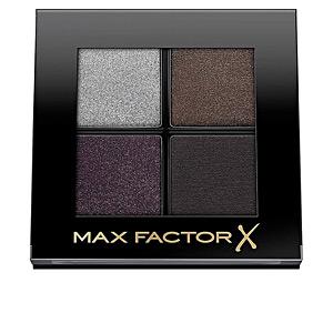 Sombra de ojos COLOUR X-PERT soft touch palette Max Factor