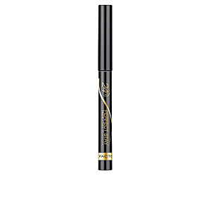 Eyeliner PERFECT 24H STAY THICK AND THIN eyeliner pen 24h Max Factor