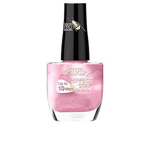 Esmalte de uñas PERFECT STAY gel shine nail Max Factor