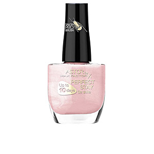 Esmalte de uñas PERFECT STAY gel shine nail Max Factor