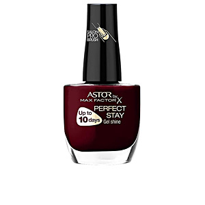 PERFECT STAY gel shine nail #619