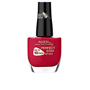 PERFECT STAY gel shine nail #643