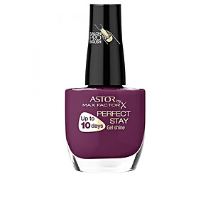 PERFECT STAY gel shine nail #644