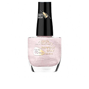 PERFECT STAY gel shine nail #646