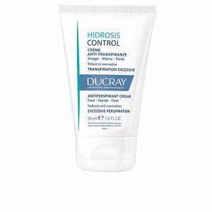 Handcreme & Behandlungen - Fußcreme & Behandlungen HIDROSIS CONTROL antiperspirant cream hands&feet Ducray