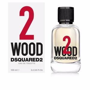 TWO WOOD eau de toilette vaporizador 50 ml