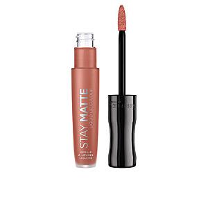 STAY SATIN liquid lip colour #720