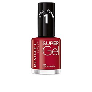 Nail polish KATE SUPER GEL nail polish Rimmel London