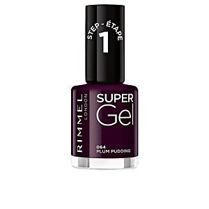 SUPER GEL nail polish #064