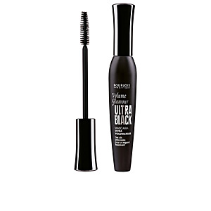 Máscara de pestañas VOLUME GLAMOUR ultra black mascara Bourjois