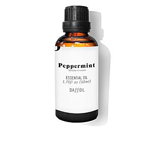 Aromatherapy ACEITE ESENCIAL menta Daffoil