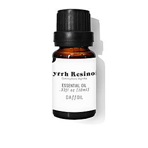 Aromatherapy ACEITE ESENCIAL mirra resinoide Daffoil