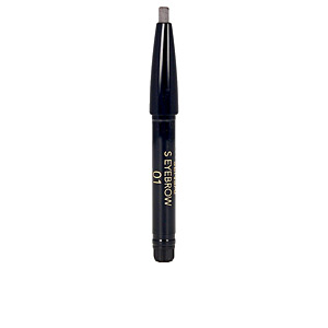 Maquillage pour sourcils STYLING EYEBROW pencil refill Kanebo Sensai