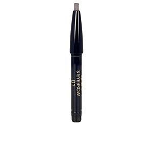 Maquillaje para cejas STYLING EYEBROW pencil refill Kanebo Sensai