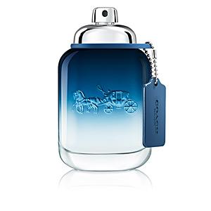 COACH BLUE eau de toilette vaporizador 60 ml