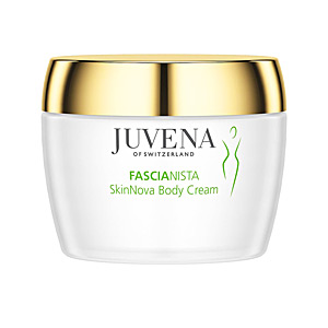Body moisturiser FASCIANISTA body cream Juvena