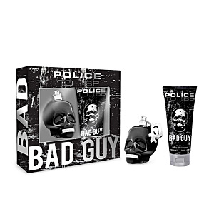 Police TO BE BAD GUY LOTE perfume