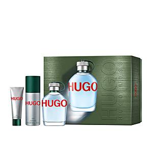 HUGO set 3 pz