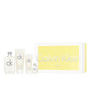 Calvin Klein CK ONE COFFRET parfum
