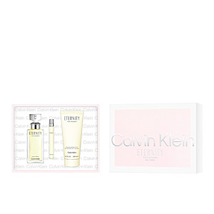 Calvin Klein ETERNITY COFFRET parfum