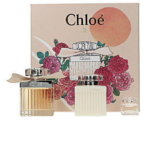CHLOÉ SIGNATURE set 3 pz