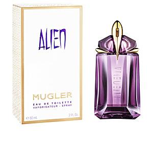 Mugler ALIEN non refillable stones perfume