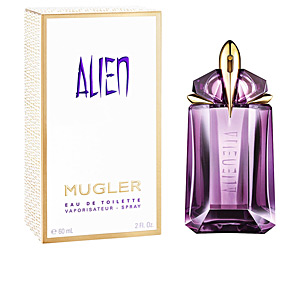 Mugler ALIEN non refillable stones parfüm