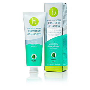 Toothpaste MULTIFUNCTIONAL whitening toothpaste #extra mint Beconfident