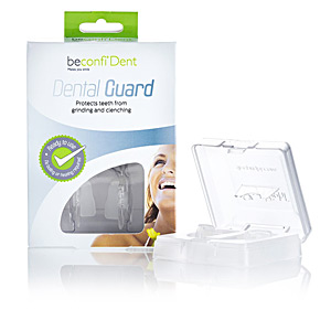 Teeth whitening DENTAL GUARD protect Beconfident