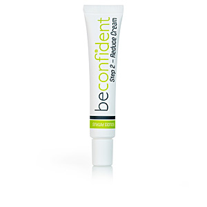 Acne Treatment Cream & blackhead removal CLEAR SKIN reduce Beconfident
