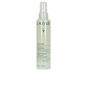 Desmaquillante - Desmaquillante MAKE UP REMOVING cleansing oil Caudalie