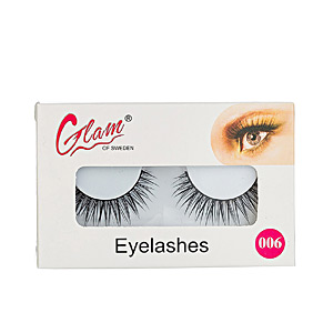 Pestañas postizas EYELASHES #006 Glam Of Sweden