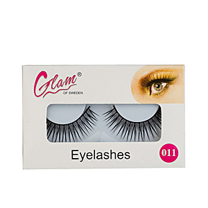 Pestañas postizas EYELASHES #011 Glam Of Sweden