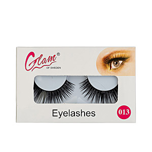 Pestañas postizas EYELASHES #013 Glam Of Sweden